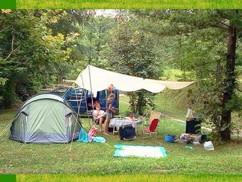Camping - Agriturismo La Piella